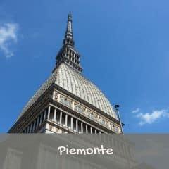 Piemonte con bambini