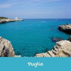Puglia con bambini