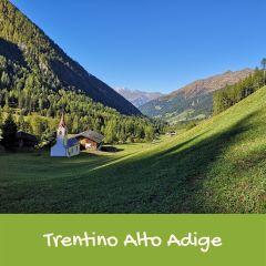 Trentino Alto Adige con bambini