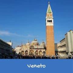 Veneto con bambini