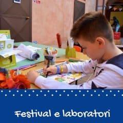 festival e laboratori