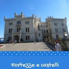 fortezze e castelli