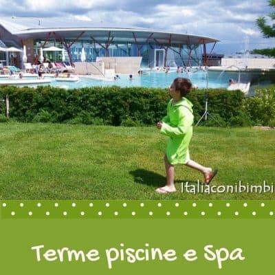 terme piscine e Spa
