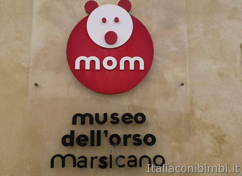 Palena - Museo dell'Orso