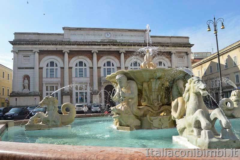 Pesaro - centro