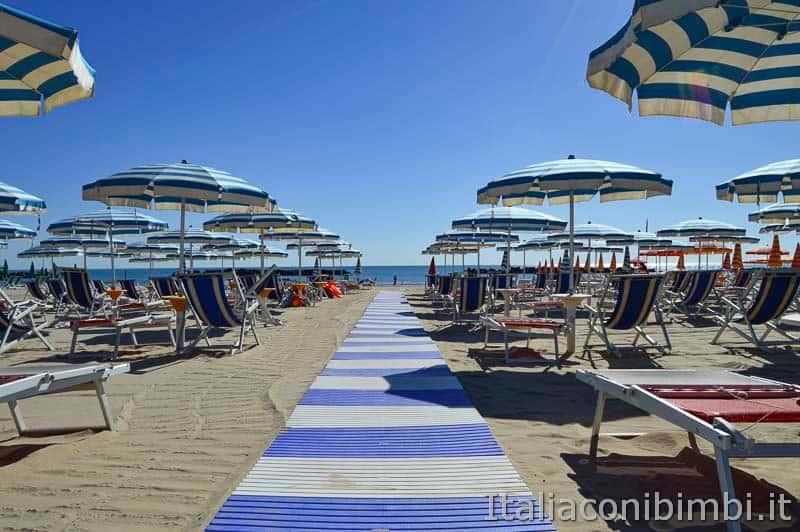 San Benedetto del Tronto - spiaggia