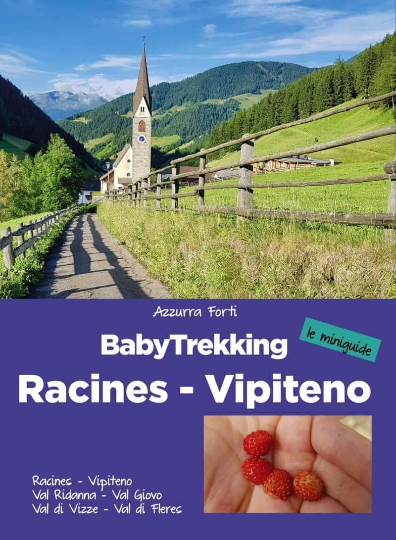Racines - Vipiteno miniguida