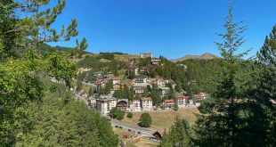 Roccaraso - sentiero 101 panorama