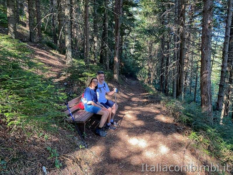 Roccaraso - sentiero 102 noi