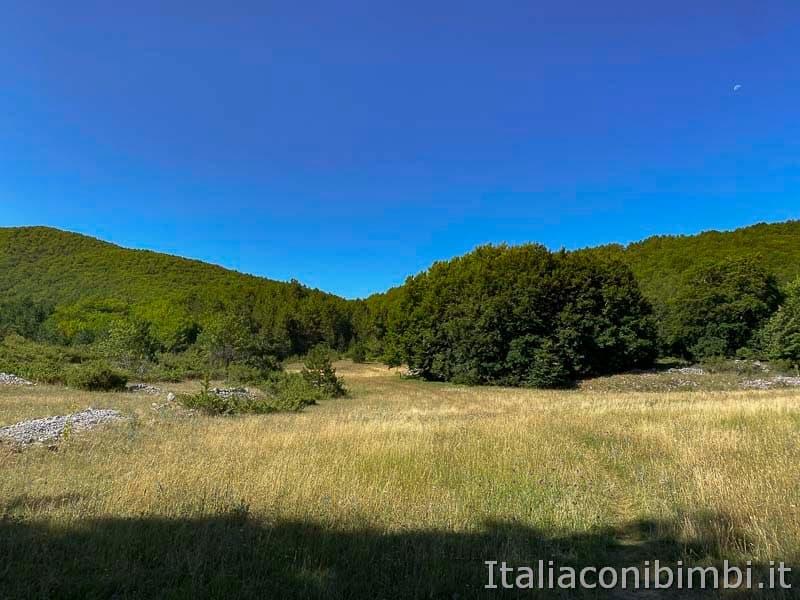 Roccaraso - sentiero 103