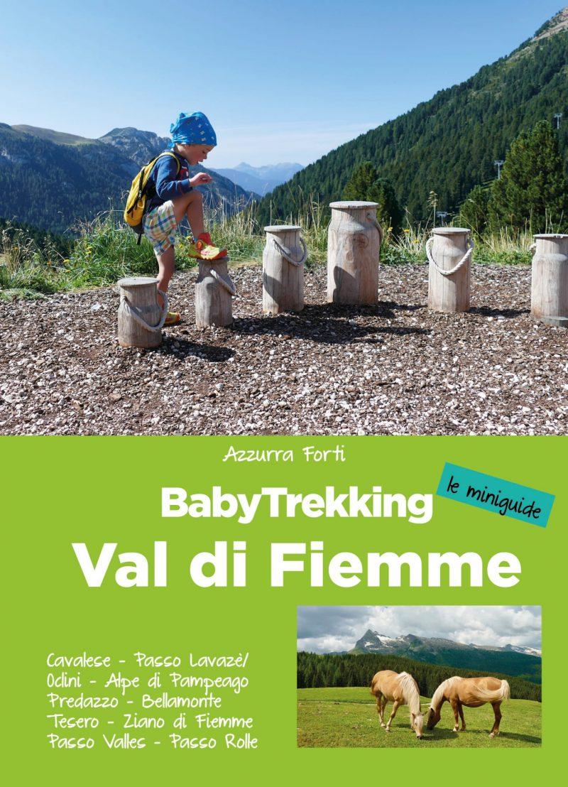 Miniguida Babytrekking Val di Fiemme