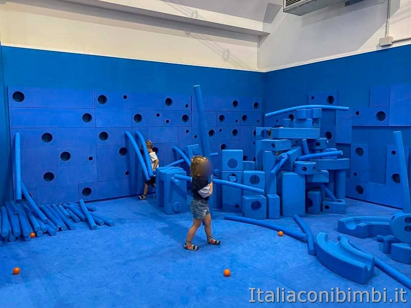 Children's Museum - playground dell'immaginazione